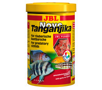 JBL NovoTanganjika Fischfutter