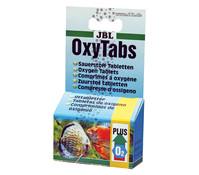 JBL OxyTabs, 50 Stk.