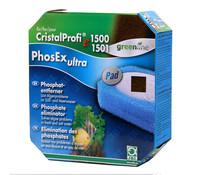 JBL PhosEx ultra Pad für CristalProfi e