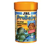 JBL ProBaby Wasserschildkrötenfutter, 100 ml