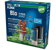 JBL ProFlora Bio160 2 CO2-Set