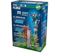 JBL ProFlora m502 CO2-Set Mehrweg