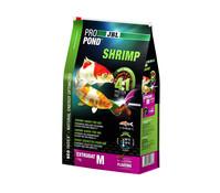 JBL ProPond Shrimp M, Teichfischfutter, 1 kg