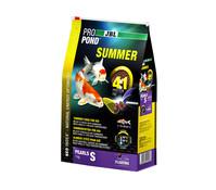 JBL ProPond Summer, Teichfischfutter