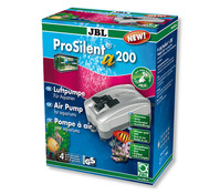 JBL ProSilent a200, Luftpumpe für Aquarien