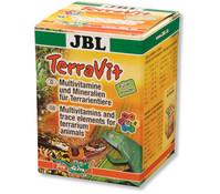 JBL TerraVit Multivitamine & Spurenelemente, 100 g