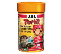 JBL Tortil Wasserschildkrötenfutter, 100 ml