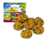 JR Birds Tropic-Kekse, Ergänzungsfutter, 80 g
