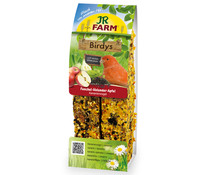 JR Farm Birdys Fenchel-Holunder-Apfel, Vogelsnack