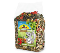 JR Farm Chinchilla Schmaus, 1,2 kg