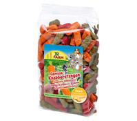 JR Farm Gemüse-Knabberstangen, 125 g