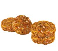 JR Farm Grainlees Kräuterolis, Ergänzungsfutter, 80g