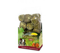 JR Farm Grainlees One Meerschweinchen, 950 g
