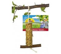 JR Farm Natur Schlemmer-Schaukel klein, 100 g