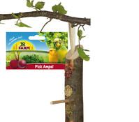 JR Farm Pick Ampel, Vogelsnack, 200 g