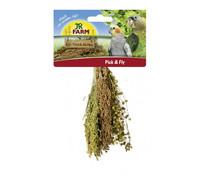 JR Farm Pick und Fly, Ergänzungsfutter, 130 g