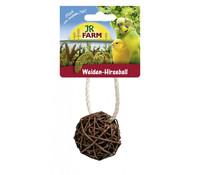 JR Farm Weiden-Hirseball, 25 g