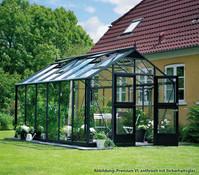 Juliana Gewächshaus Premium VI, 296 x 439 cm