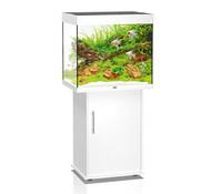 Juwel Aquarium Kombination Lido 200 Sonder-Edition, weiß