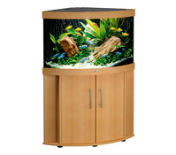 Juwel Aquarium Kombination Trigon 190