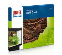Juwel Aquarium Rückwand Cliff Dark