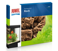Juwel Aquarium Rückwand Rock