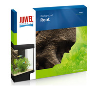 Juwel Aquarium Rückwand Root
