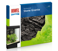 Juwel Aquarium Rückwand Stone Granite