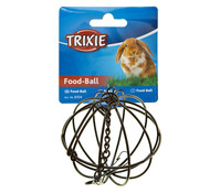 Käfigzubehör Trixie Food-Ball für Kaninchen