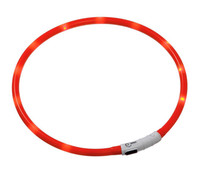 Karlie Visio light LED Hundehalsband, 70 cm