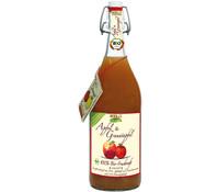 KELA Apfel & Granatapfel 100 % Bio-Fruchtsaft, 1 L