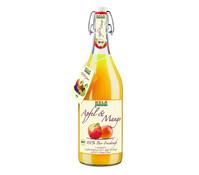 KELA Apfel & Mango 100 % Bio-Fruchtsaft, 1 L