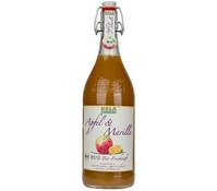 KELA Apfel & Marille 100 % Bio-Fruchtsaft, 1 L