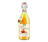 KELA Apfel & Wildblütenhonig Bio-Fruchtgetränk, 1 L