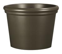 Keramik-Pflanztopf, rund, Ø 27 cm