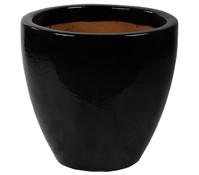 Keramik-Topf Casa, Ø 72 x 67 cm