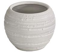 Keramikserie 'Sara', Übertöpfe