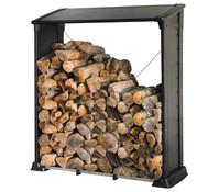 Keter Kaminholzregal Firewood Shelter, ca. 157,5 x 60,5 x 174,5 cm