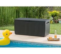 Keter Rattan Style Aufbewahrungsbox Capri, 305 Liter