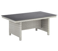 Kettler HKS Palma Modular Casual Dining Tischgestell, 160 x 95 cm
