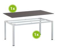 Kettler Tischset Cubic