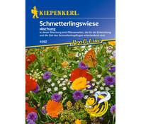 Kiepenkerl Saatgut Schmetterlingswiese Mix