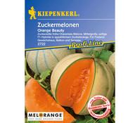 Kiepenkerl Saatgut Zuckermelonen 'Orange Beauty'