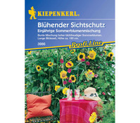 Kiepenkerl Samen 'Blühender Sichtschutz'
