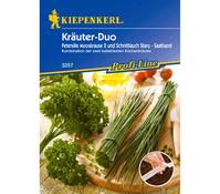 Kiepenkerl Samen Kräuter-Duo