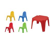 Kindermöbel-Set Keren