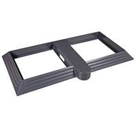 Knirps Rahmenständer für Ampelschirm Pendel Premium, ohne Platten