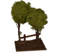 Kolbe Baum doppelt, 16 cm