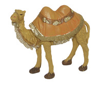 Kolbe Kamel stehend, für 8 cm Figur