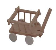 Kolbe Leiterwagen für 10 cm Figuren